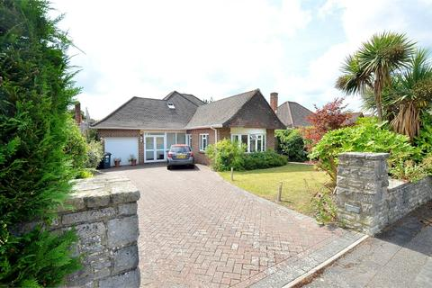 3 bedroom detached house for sale - Dulsie Road, Talbot Woods, Bournemouth