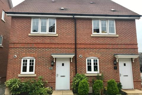2 bedroom semi-detached house to rent - Hoskins Court, Blenheim Place