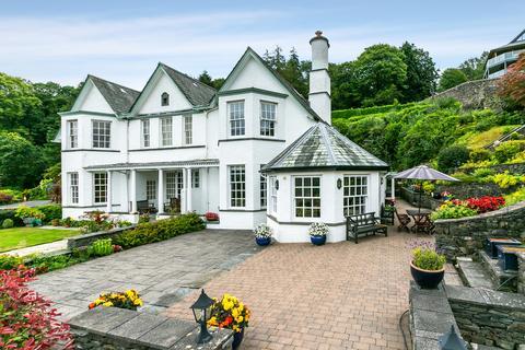4 bedroom house for sale - South Fellside, Kendal Road, Bowness-on-Windermere, Cumbria, LA23 3FS