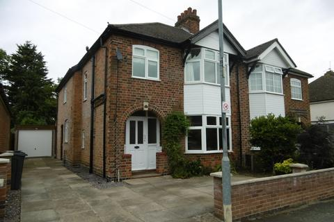 3 bedroom semi-detached house to rent - Bowley Avenue, Melton Mowbray