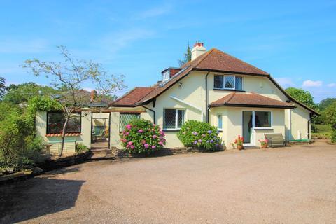 3 bedroom detached house for sale - Aylesbeare