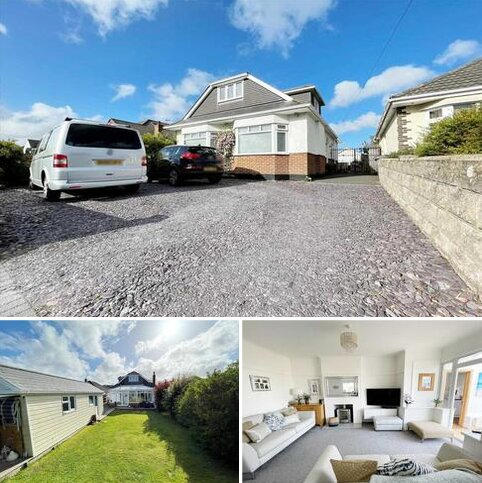 4 bedroom bungalow for sale - Hill View Road, Ensbury Park, Bournemouth