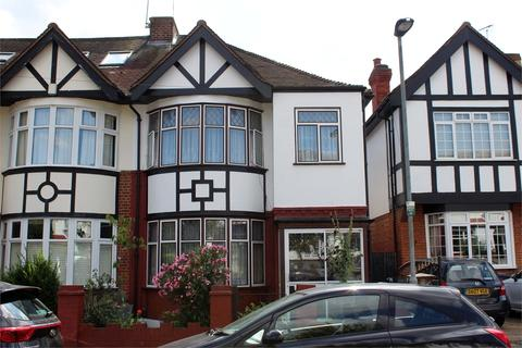 3 bedroom end of terrace house for sale - Crescent Rise, Alexandra Park, London