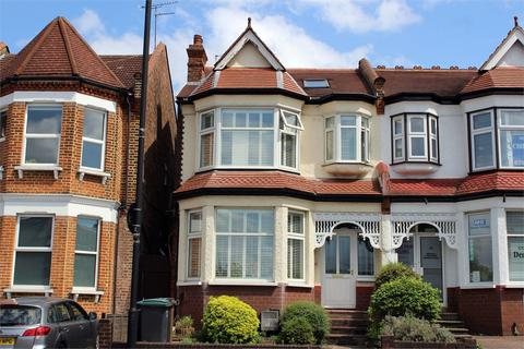 4 bedroom end of terrace house for sale - Colney Hatch Lane, Muswell Hill, London