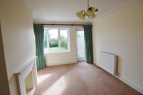 2 bedroom semi-detached bungalow to rent - Higham Lane, Tonbridge