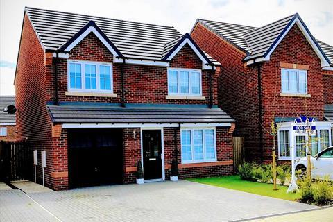 3 bedroom detached house for sale - Gressingham Close, Barley Meadows, Cramlington