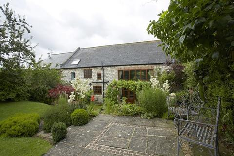 2 bedroom barn conversion for sale - Coldhill Lane, Aberford, Leeds, LS25