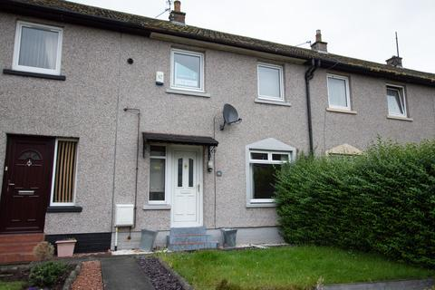 2 bedroom terraced house to rent - 16 Huntly Road