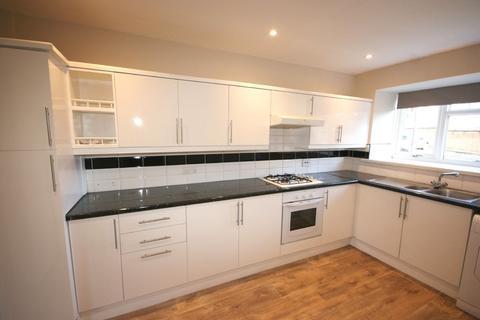 3 bedroom terraced house to rent - Comyn Street , Leamington Spa