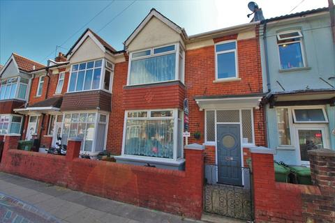 6 bedroom terraced house for sale - Hewett Road, North End