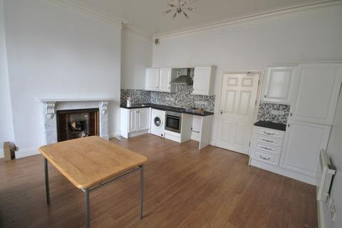2 bedroom ground floor flat to rent - Saxby Street, Highfields, Leicester, LE2