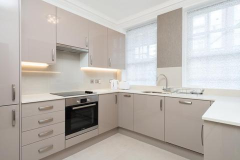 4 bedroom apartment to rent - Portman Square, Marylebone