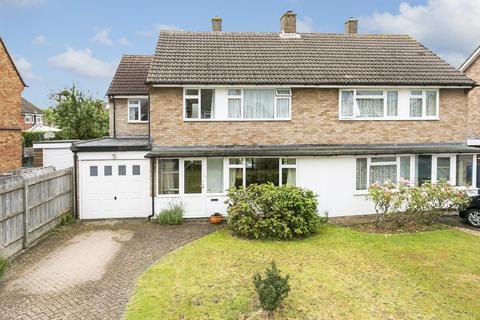 4 bedroom semi-detached house for sale - Tonbridge