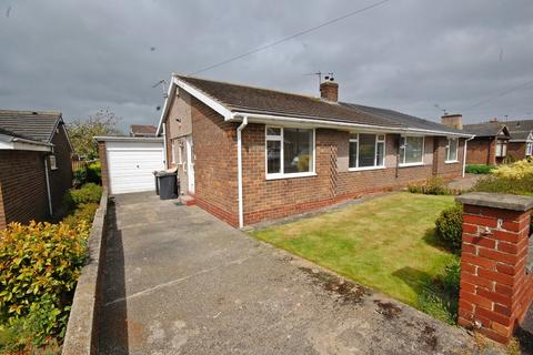 2 bedroom semi-detached bungalow to rent - Helmsley Road, Newton Hall, Durham