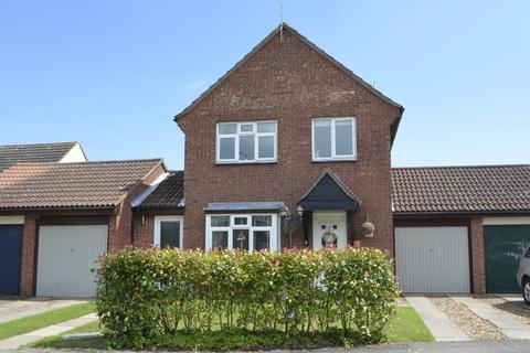 3 bedroom detached house for sale - Great Field, Trimley St. Mary