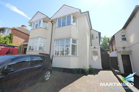 3 bedroom semi-detached house to rent - Durley Dean Road, Selly Oak, B29