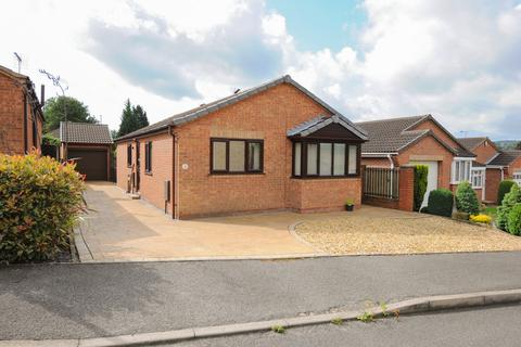 3 bedroom detached bungalow for sale - Birkdale Drive, Chesterfield