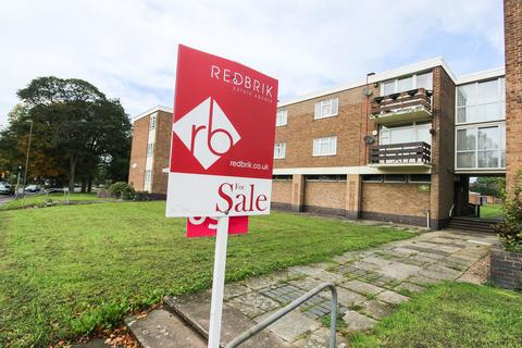2 bedroom apartment for sale - Willersley Court, Newbold Road