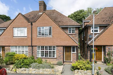 3 bedroom semi-detached house for sale - Crendon Park, Southborough