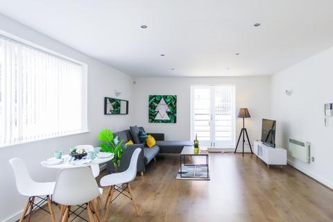 2 bedroom apartment for sale - Lexington Apartments, City Centre
