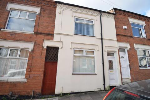 3 bedroom terraced house for sale - Pool Road, Newfoundpool, Leicester