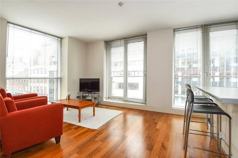 Studio to rent - Balmoral Apartments, Paddington, W2