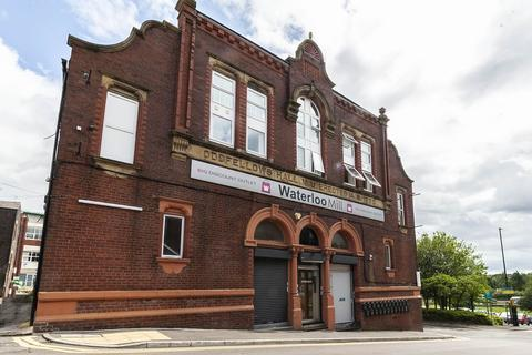 Studio to rent - Oddfellows Hall, Robson Street, Oldham