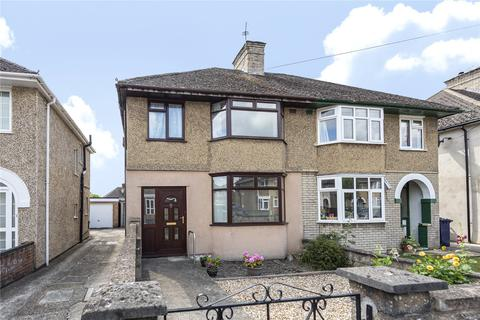 3 bedroom semi-detached house for sale - Mayfair Road, Oxford, OX4
