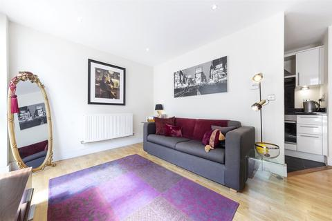 1 bedroom apartment for sale - Zachary House, 6 Lett Road, SW9