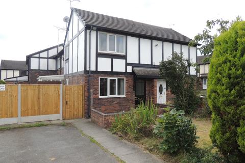 1 bedroom semi-detached house for sale - Whitemore Road, Middlewich