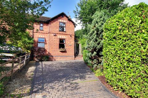 3 bedroom semi-detached house for sale - Oakleigh Cottages, Pulley Lane, Newland, Droitwich, WR9