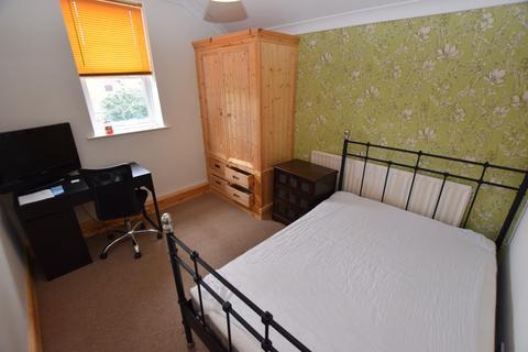 4 bedroom terraced house to rent - Wolfa Street, Derby DE22 3SE