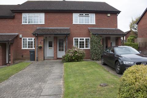 1 bedroom maisonette to rent - Lane Croft, Sutton Coldfield, West Midlands, B76