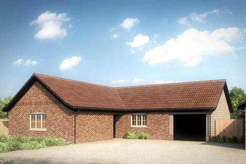 3 bedroom detached bungalow for sale - Eider Lodge, Swan Lane, Shipdham