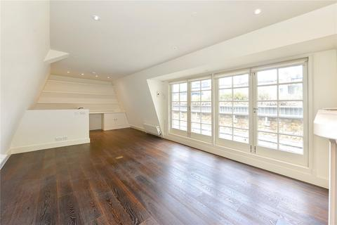 2 bedroom mews to rent - Connaught Close, London, W2