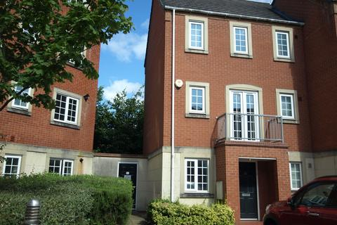 2 bedroom townhouse to rent - Madison Avenue, Brierley Hill