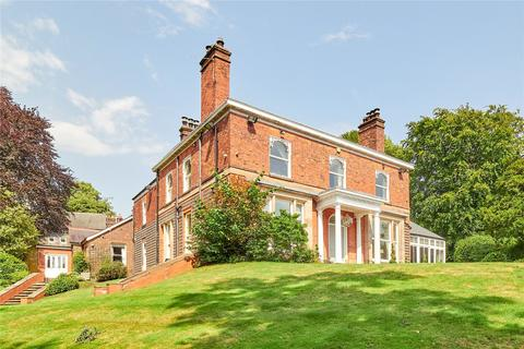 7 bedroom detached house for sale - Chester Road, Macclesfield, Cheshire, SK11
