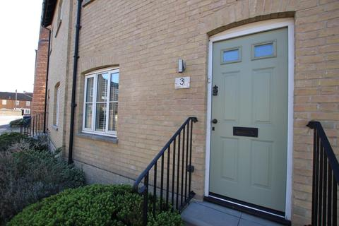 3 bedroom townhouse to rent - Steam Flour Mill, Church Street, Eynesbury