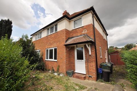 4 bedroom semi-detached house to rent - Ashenden Road