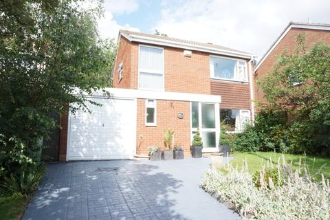 3 bedroom detached house for sale - Hillman, Lakeside, Tamworth