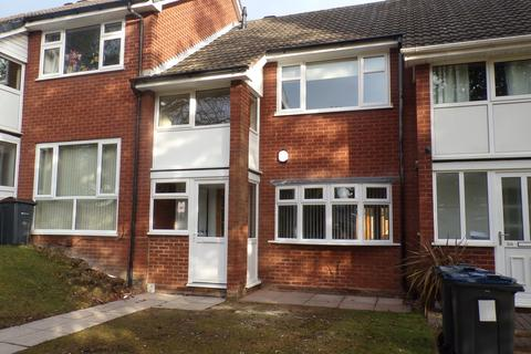 2 bedroom terraced house to rent - Manor Hill, Sutton Coldfield