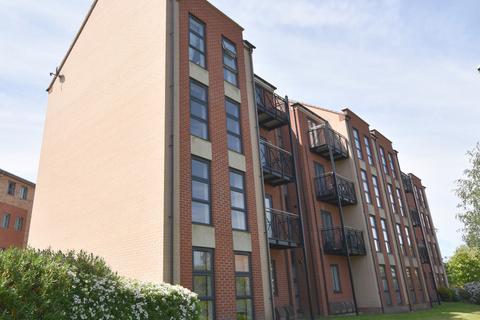 2 bedroom apartment to rent - Templars Court, Lenton