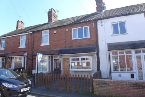 2 bedroom terraced house to rent - Bold Street, Haslington, CW1 5PD