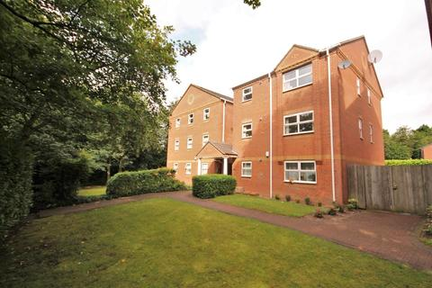 2 bedroom apartment to rent - Hamilton Court, St. Nicholas Street, Coventry