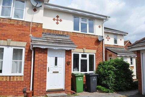 2 bedroom terraced house to rent - Round Table Meet, Exeter