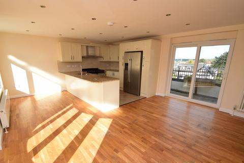 3 bedroom apartment to rent - Falmouth Road,Truro,Cornwall