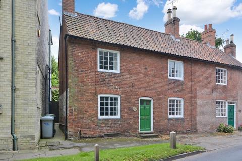 3 bedroom cottage for sale - The Burgage, Southwell