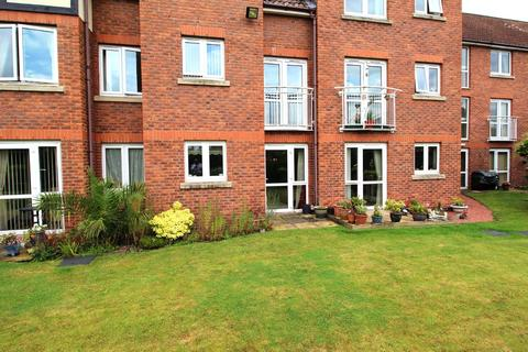 1 bedroom ground floor flat for sale - Easterfield Court, Driffield