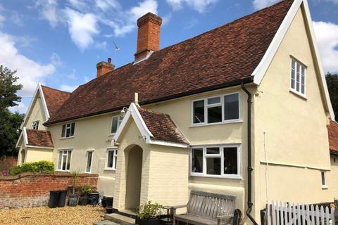 Farm to rent - Framsden, Suffolk
