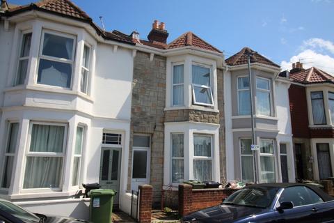 1 bedroom terraced house to rent - Fawcett Road, Southsea
